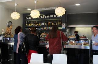 Café Além Douro