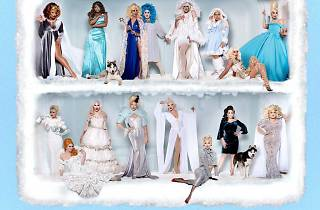 Christmas Queens