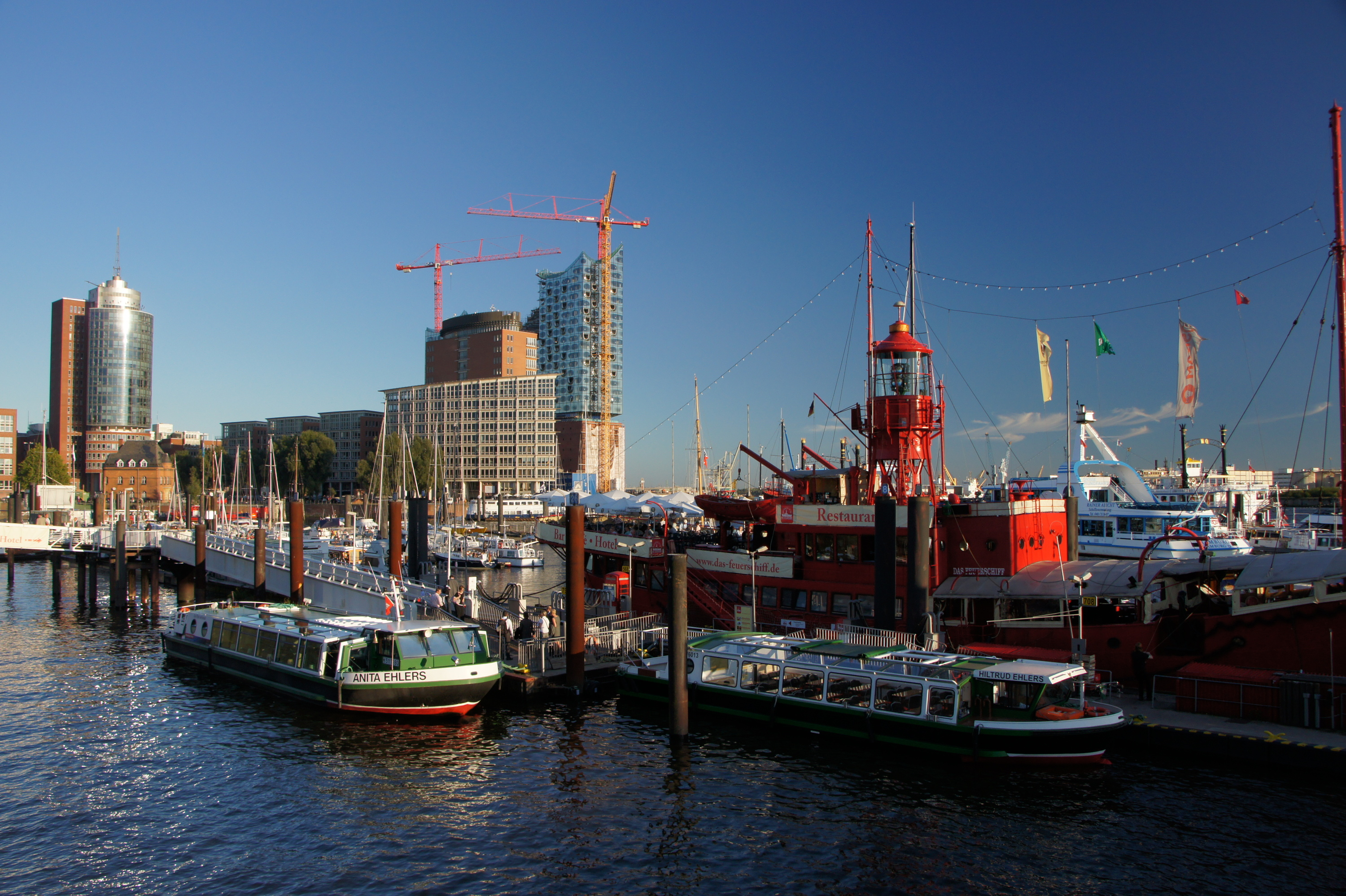 Everything you need to know about Hamburg