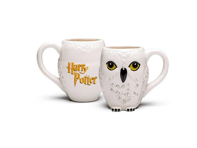 Hedwig MugThinkGeek Hedwig Mug