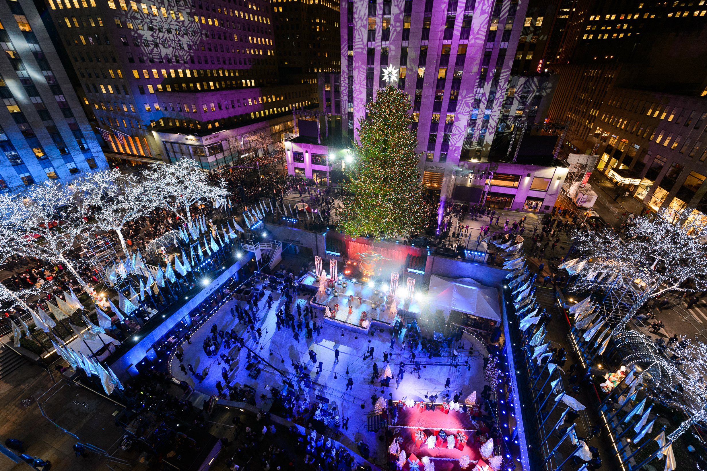 66 amazing things to do in NYC in December