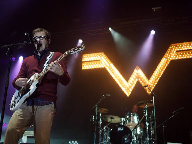 """""""Say It Ain't So"""" by Weezer"""
