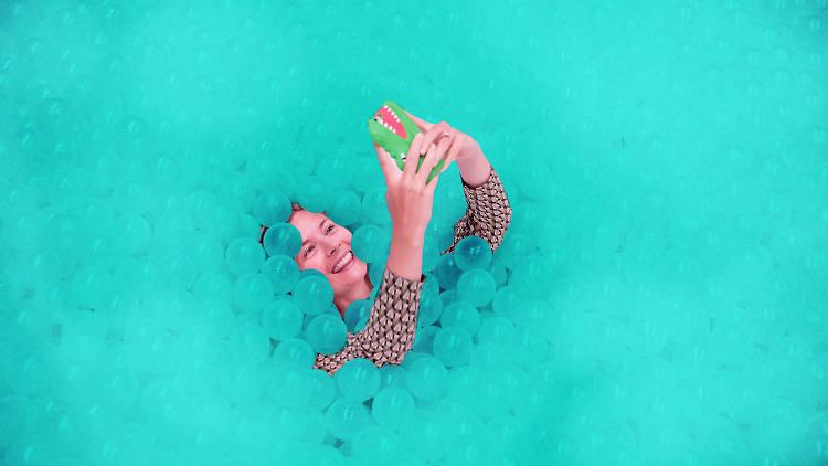 Ballpit Australia artist rendering