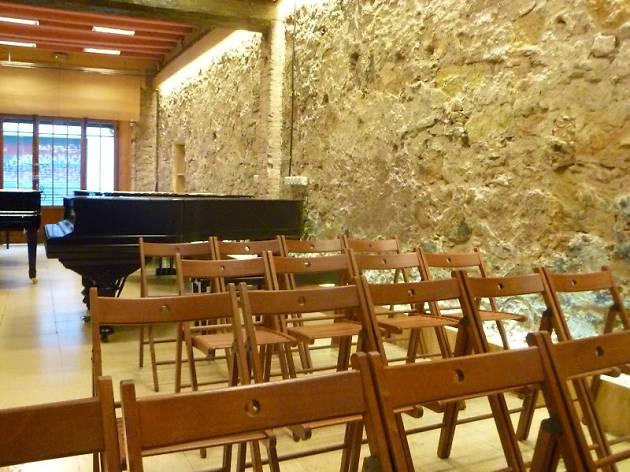 Pianos Puig