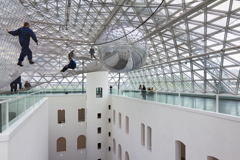 Kunstsammlung Nordrhein-Westfalen (Museums K20 and K21)