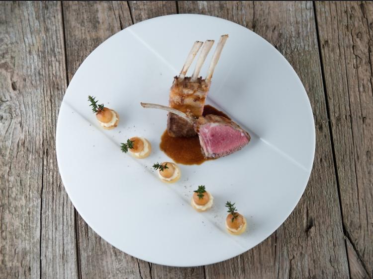 Les meilleurs restaurants étoilés à Paris