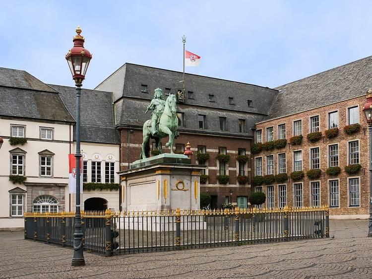 Can't-miss Düsseldorf attractions