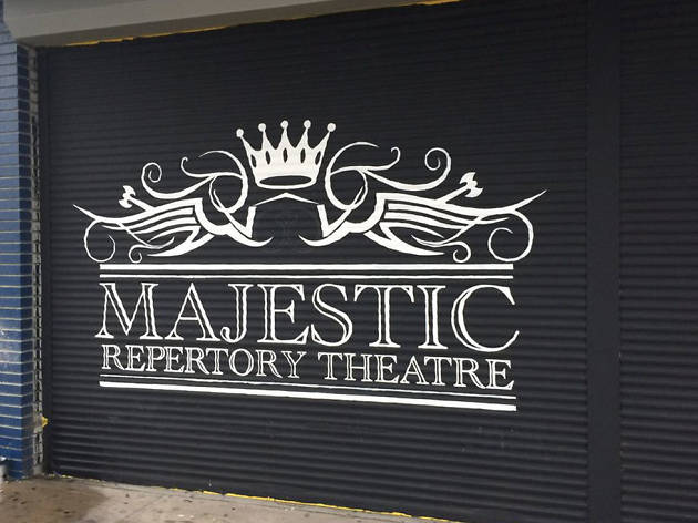 Majestic Repertory Theater
