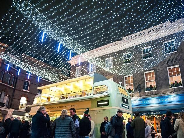 13 superb things to do on Shepherd Market, Mayfair