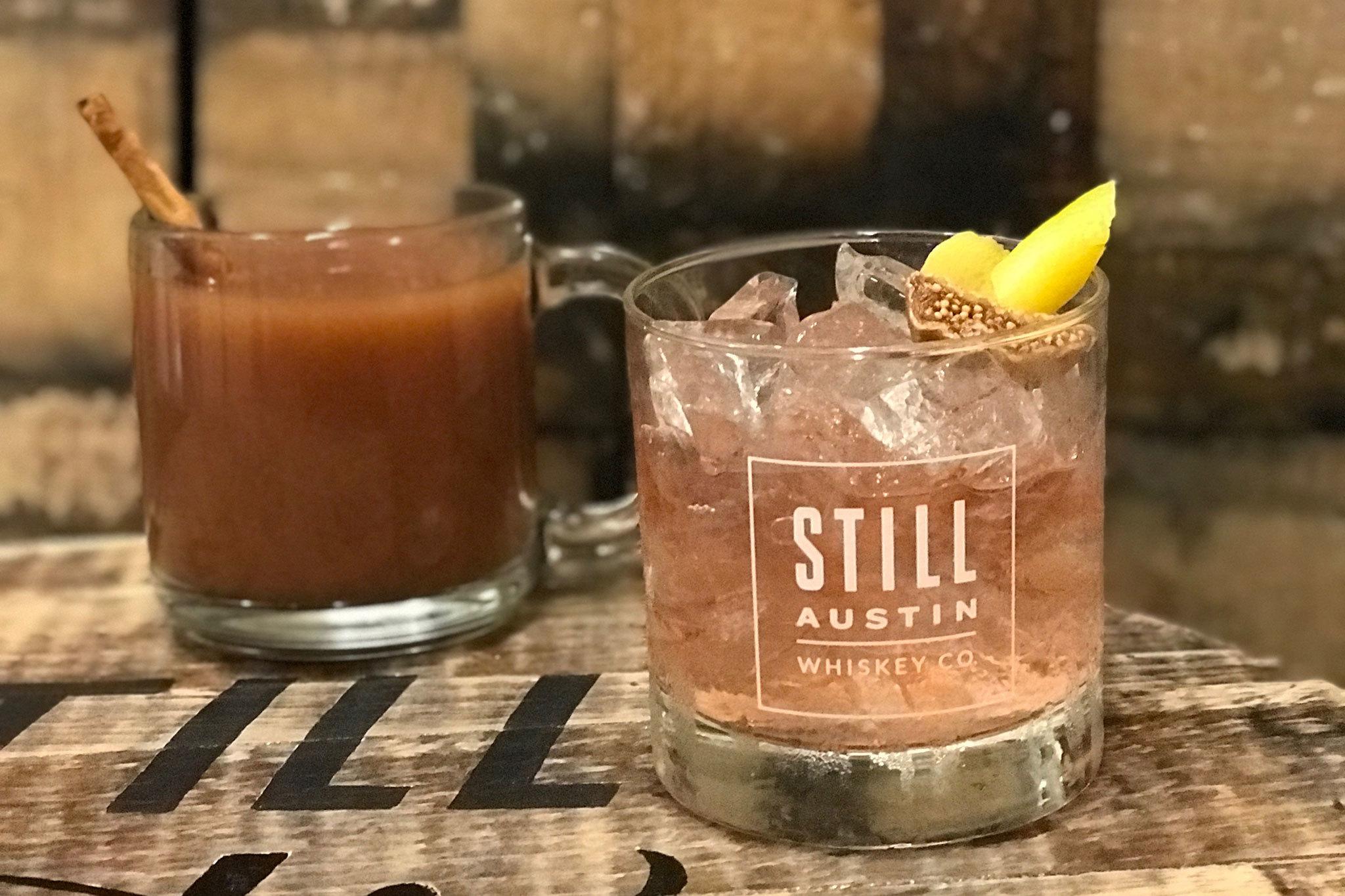 Still Austin Whiskey Co.