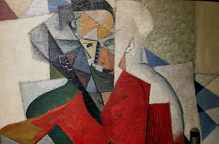 131 aniversario de Diego Rivera
