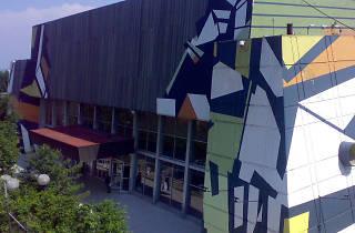 Centro cultural Ollin Yoliztli