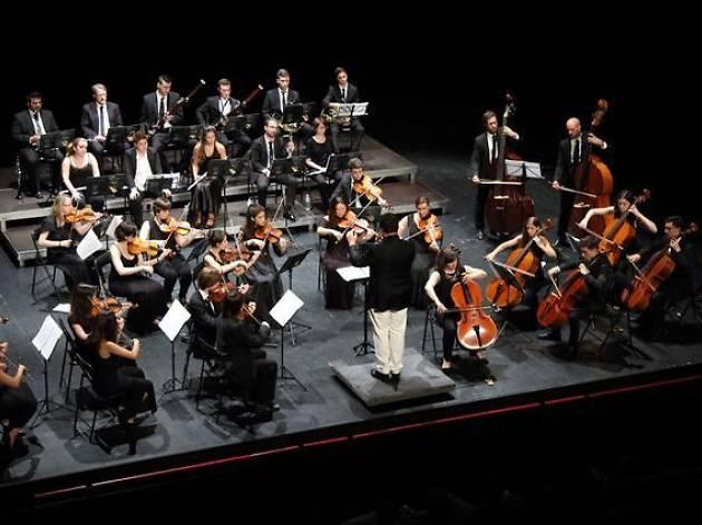 Jove Orquestra Filharmònica Catalana
