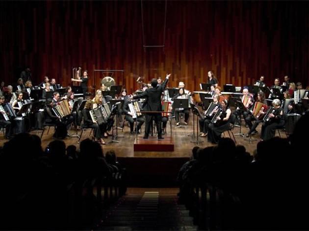 Orquestra de Cambra d'Acordions de Barcelona