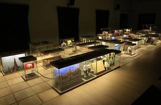 Decoding Thailness Museum Siam