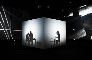 Umbral, un festival de arte sonoro