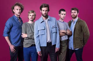 The Rubens band