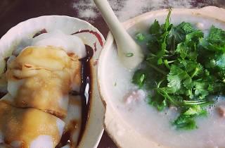 發記腸粉粥品 (Fat Kee Congee)