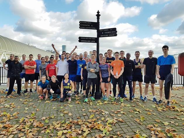 London City Runners