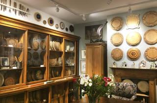 Boring London: The Antique Bread Board Museum
