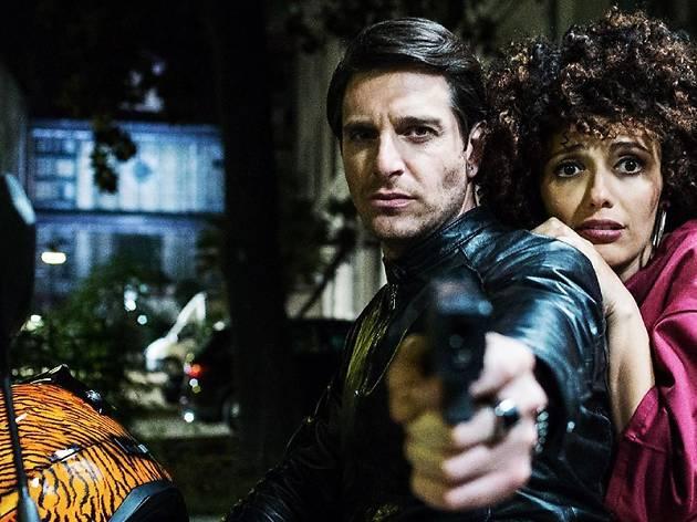Mostra de Cinema Italià de Barcelona 2017: Ammore e malavita