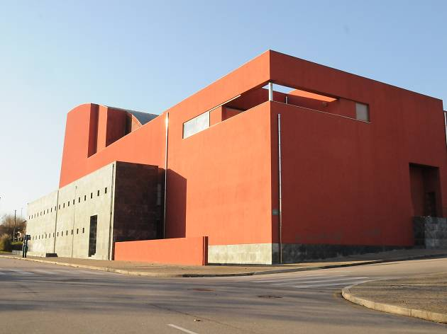 Cineteatro do Campo Alegre reabre este mês