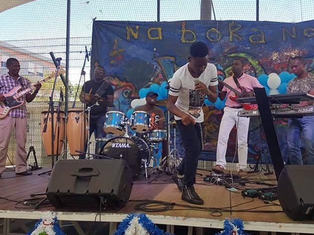 Banda Equador