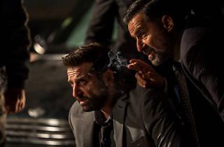Mostra de Cinema Italià de Barcelona 2017: Il contagio