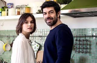 Mostra de Cinema Italià de Barcelona 2017:Moglie e marito