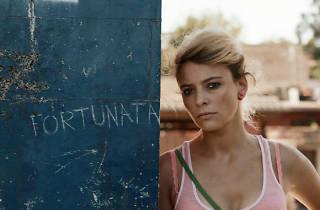 Mostra de Cinema Italià de Barcelona 2017: Fortunata