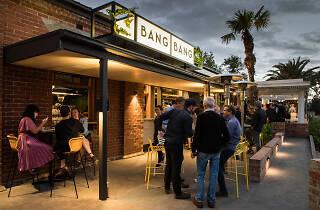 Bang Bang at the Rifle Club