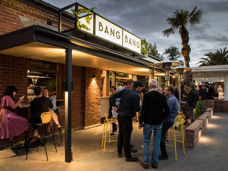 The best wheelchair accessible restaurants in Melbourne