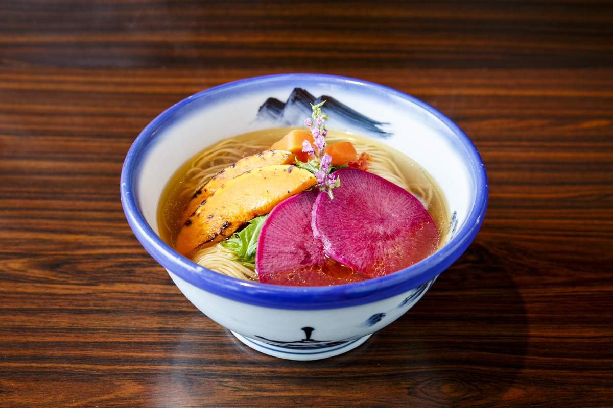 Afuri vegan ramen | Time Out Tokyo