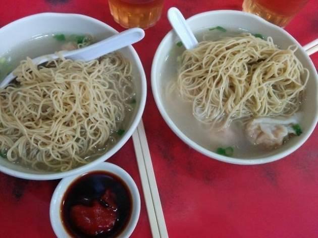 Ho To Tai Noodle Shop