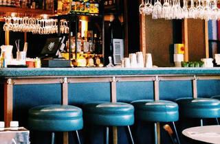 La Bodega Negra (café)