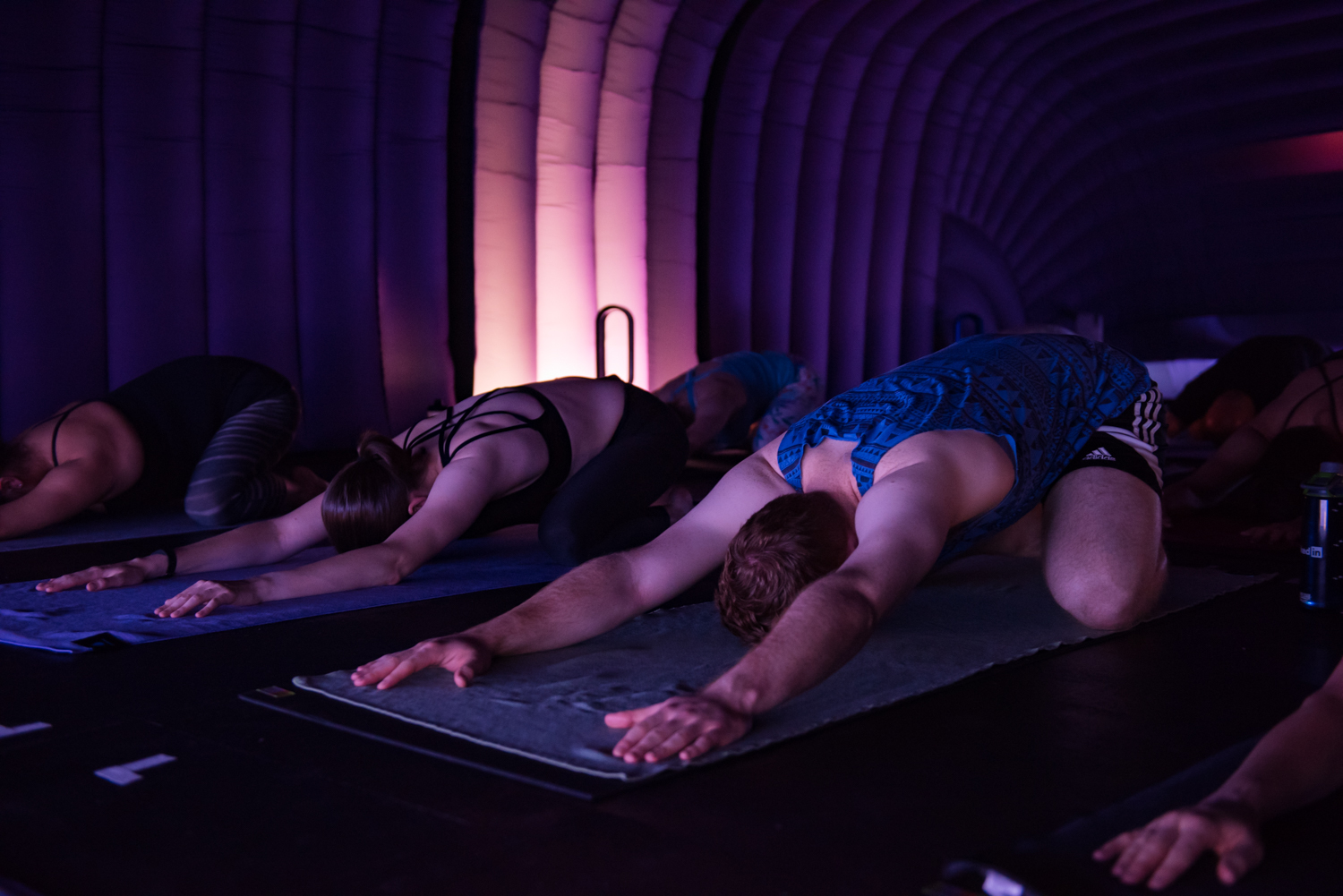 The best hot exercise classes in London