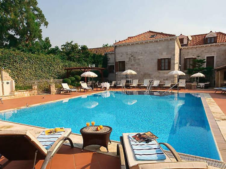Croatia hotels