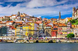 Porto tours- Shopping