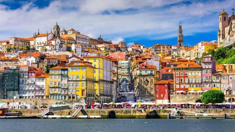 Porto tours- Shopping