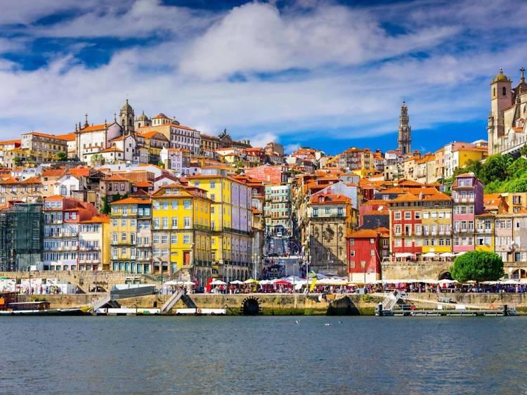 8 coisas para fazer ao domingo no Porto