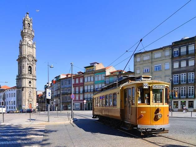 Private tour of Porto
