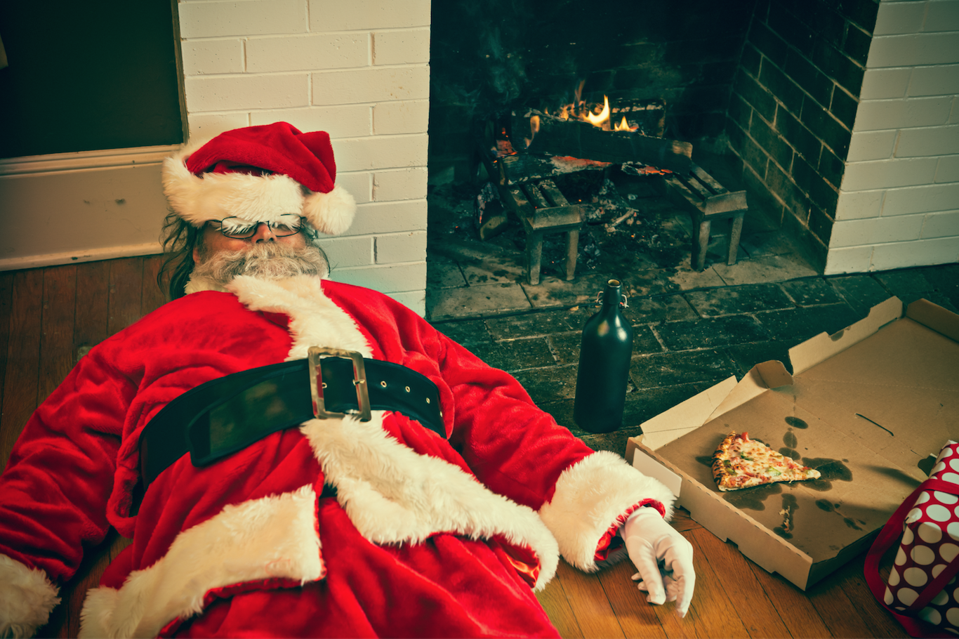 Anti-nadales per anar a la contra
