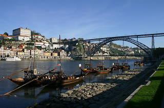 Porto tours- Port wine lodges