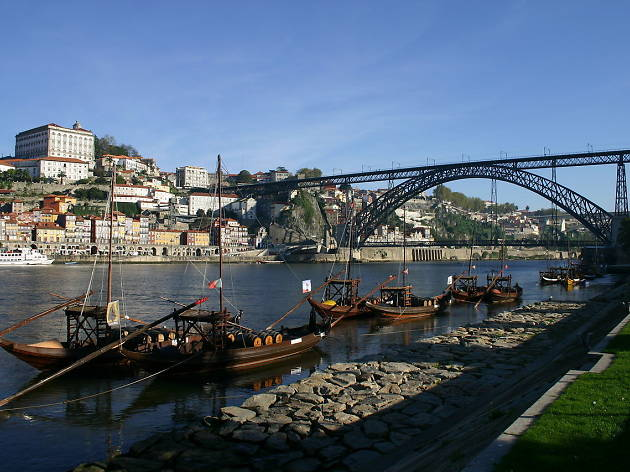 Porto tours- Port wine lodges