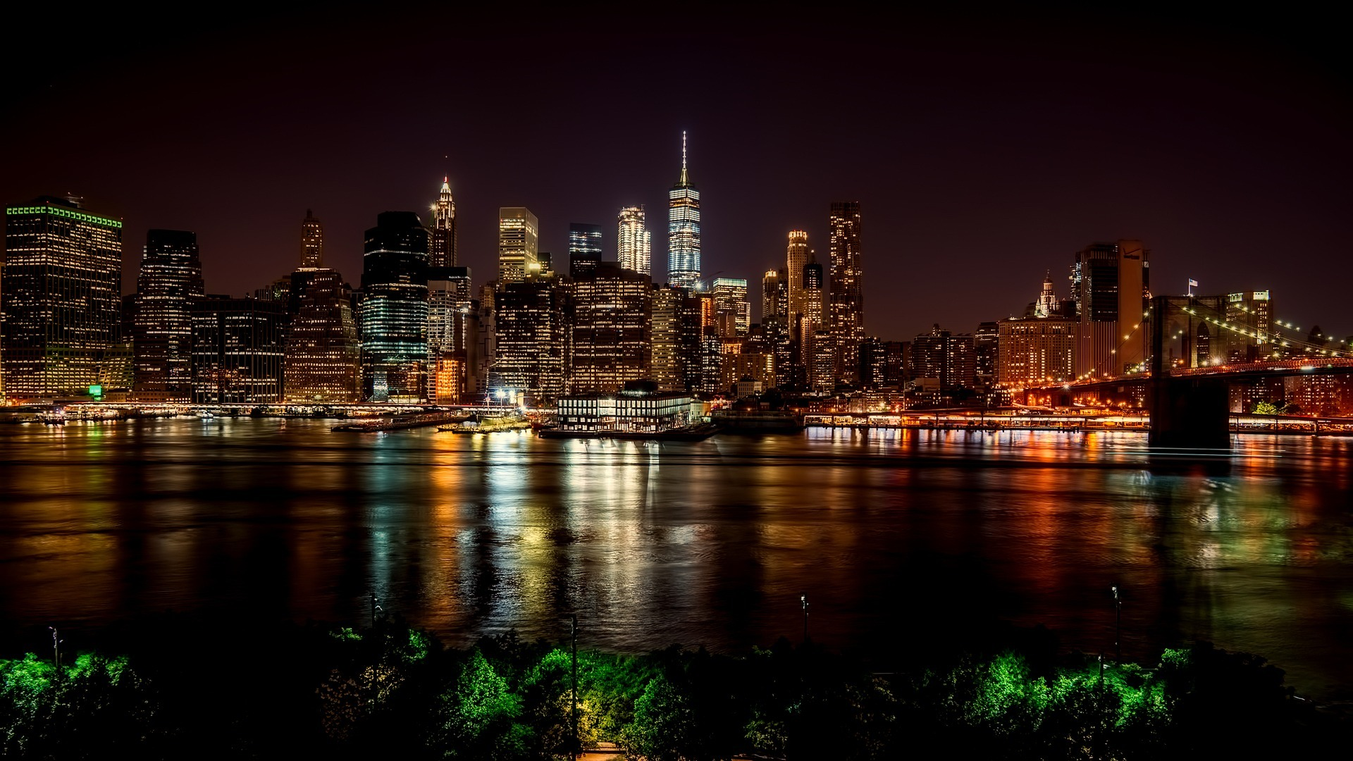 City guide nyc guide for visitors locals time out for Best places to go in nyc at night