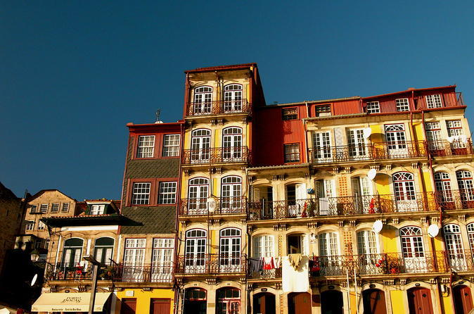 Porto tours- Walking tour