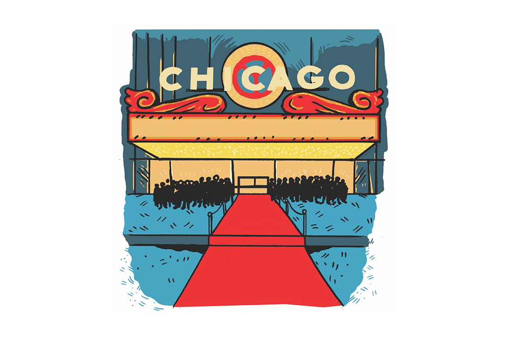 Ensure that the Chicago film industry is a safe space for all