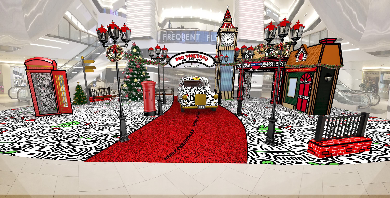 Mira Place Christmas 2017