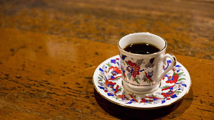 Café de l'Ambre | Time Out Tokyo