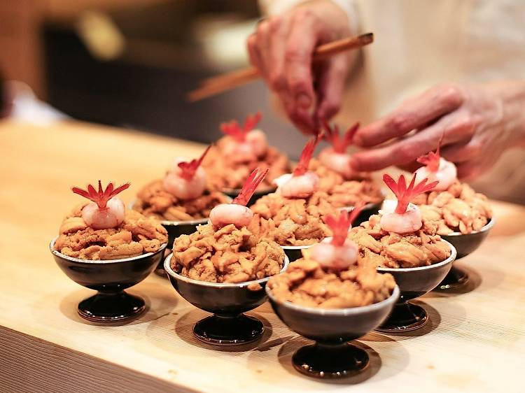 Food ticket: eat your way to Japan with dishes from Hong Kong restaurants